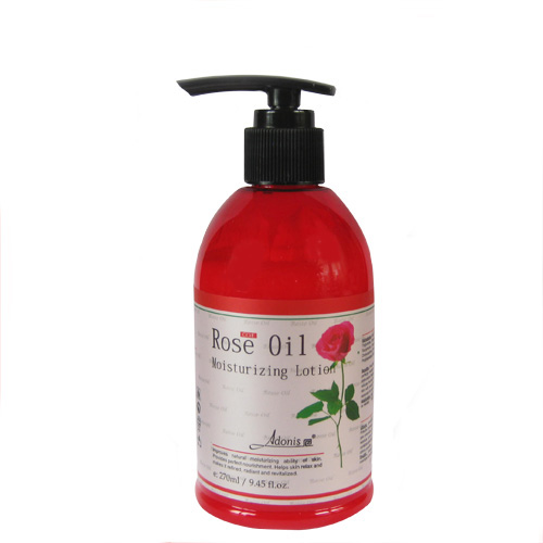 Detail produktu - ML�KO T�LOV� HYDRATA�N� - ROSE OIL