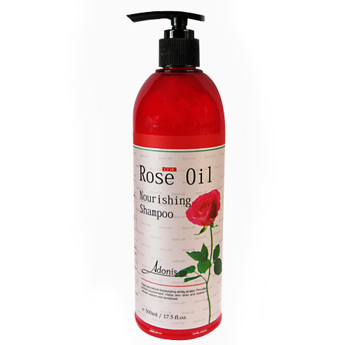 Detail produktu - VY�IVUJ�C� �AMPON    - ROSE OIL
