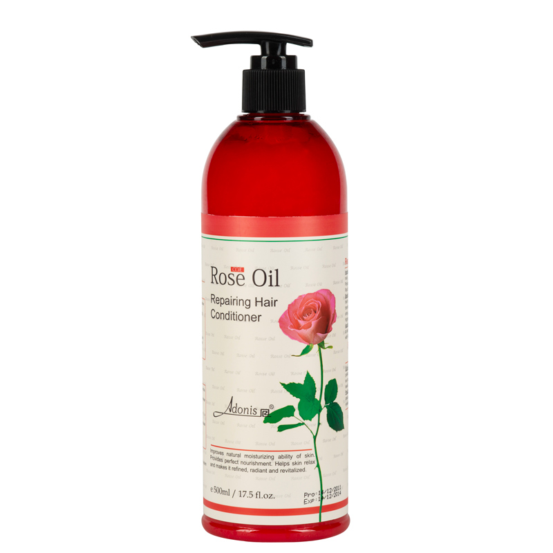 Detail produktu - KONDICION�R - ROSE OIL