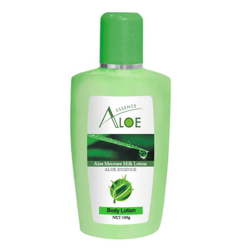 Detail produktu -  T�LOV� ML�KO - ALOE VERA  - ALOE