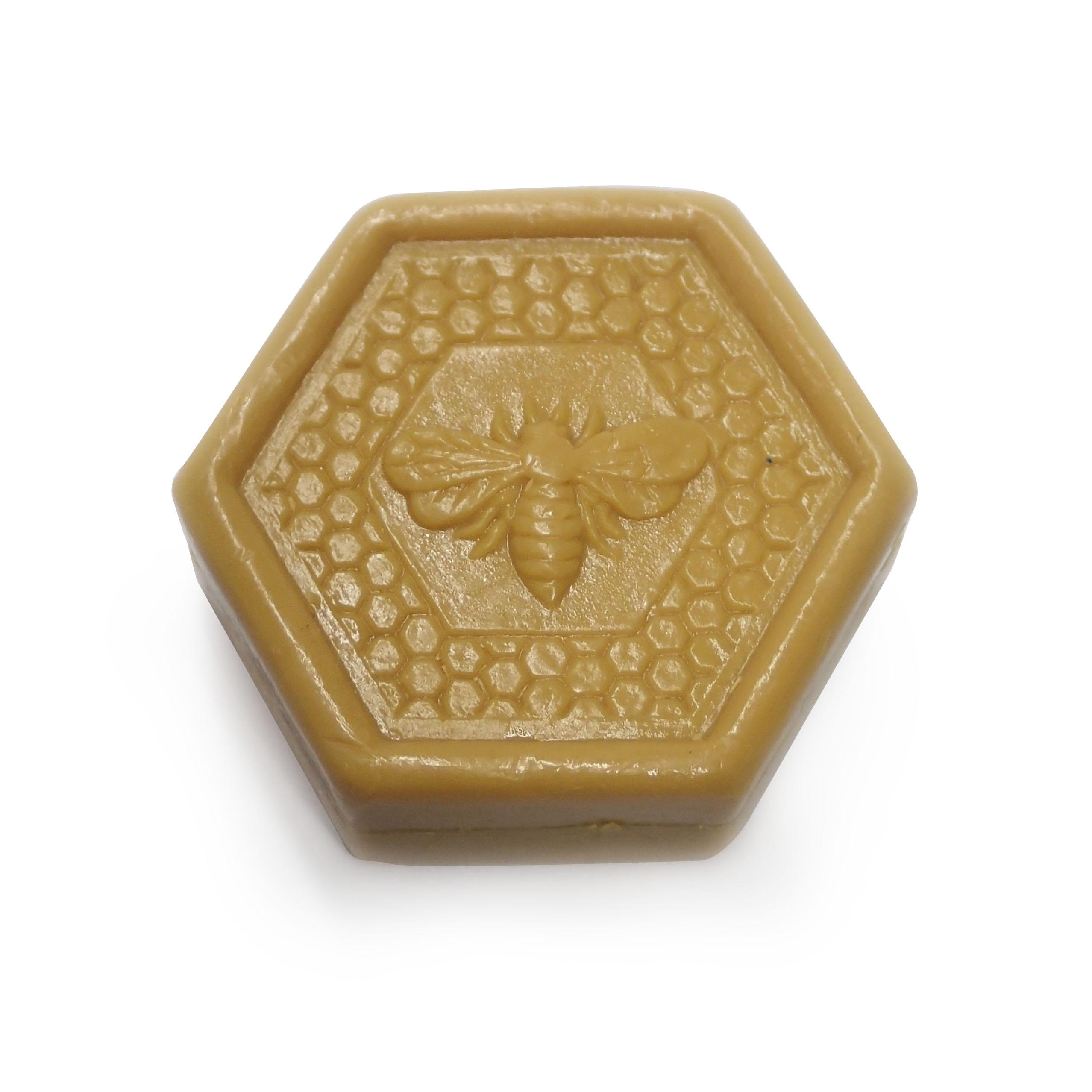 Detail produktu - M�dlo s obsahem medu - Koupelov� p��pravky