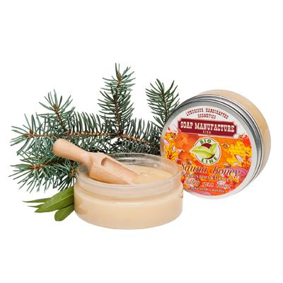 MED DO SAUNY  s vùní eukalyptu - KOSMETIKA