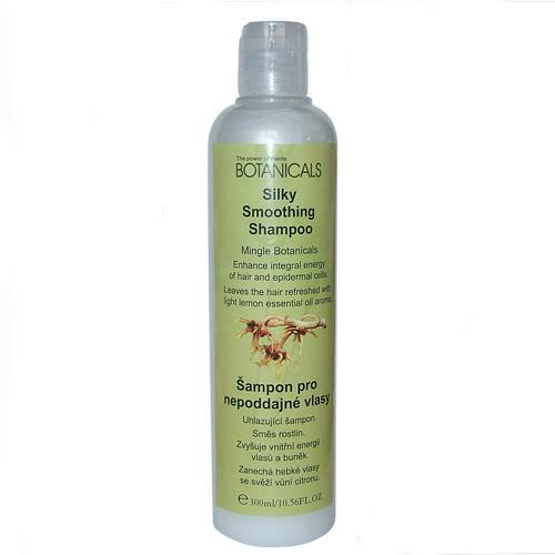 Šampon pro nepoddajné vlasy - poškozená etiketa - KOSMETIKA