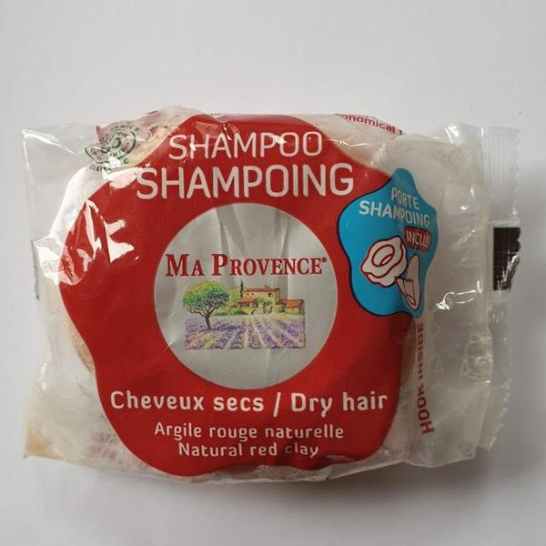 Tuhý šampon na suché vlasy - viz foto  - SE SNÍŽENOU CENOU
