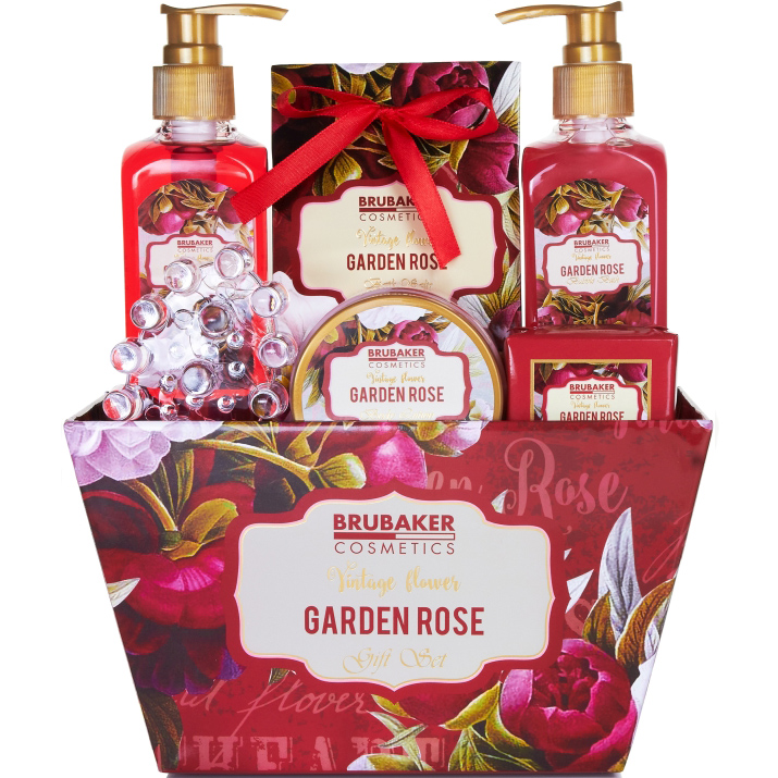 Set Garden Rose  - SETY