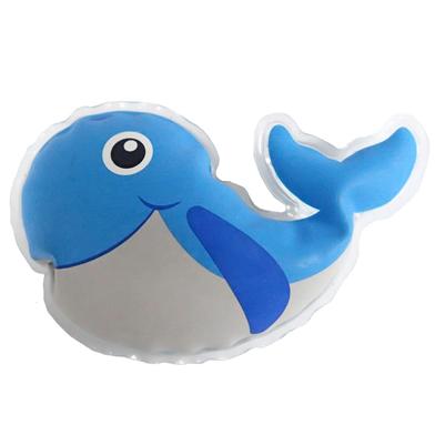 PÌNA DO KOUPELE A MYCÍ GEL- delfín  - KOSMETIKA - zvìtšit obrázek