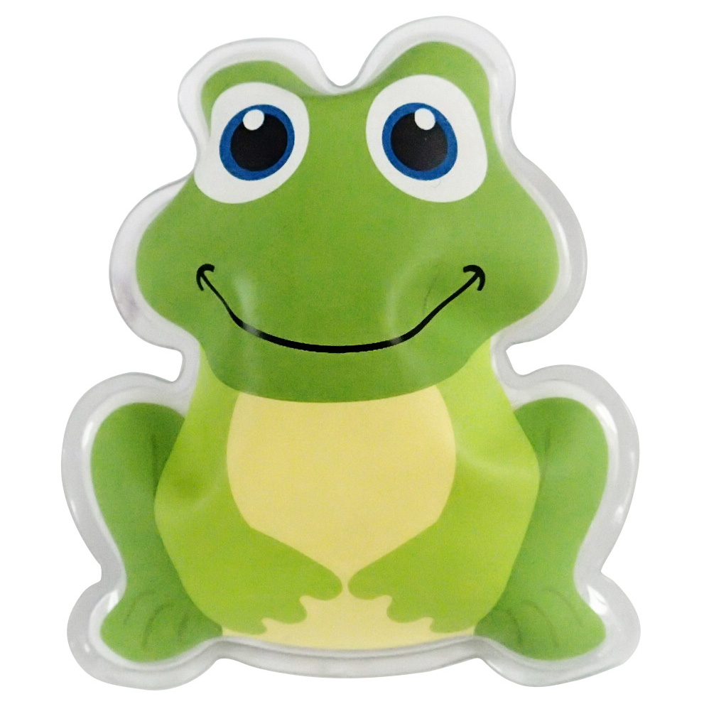PÌNA DO KOUPELE A MYCÍ GEL-žába  - KOSMETIKA - zvìtšit obrázek