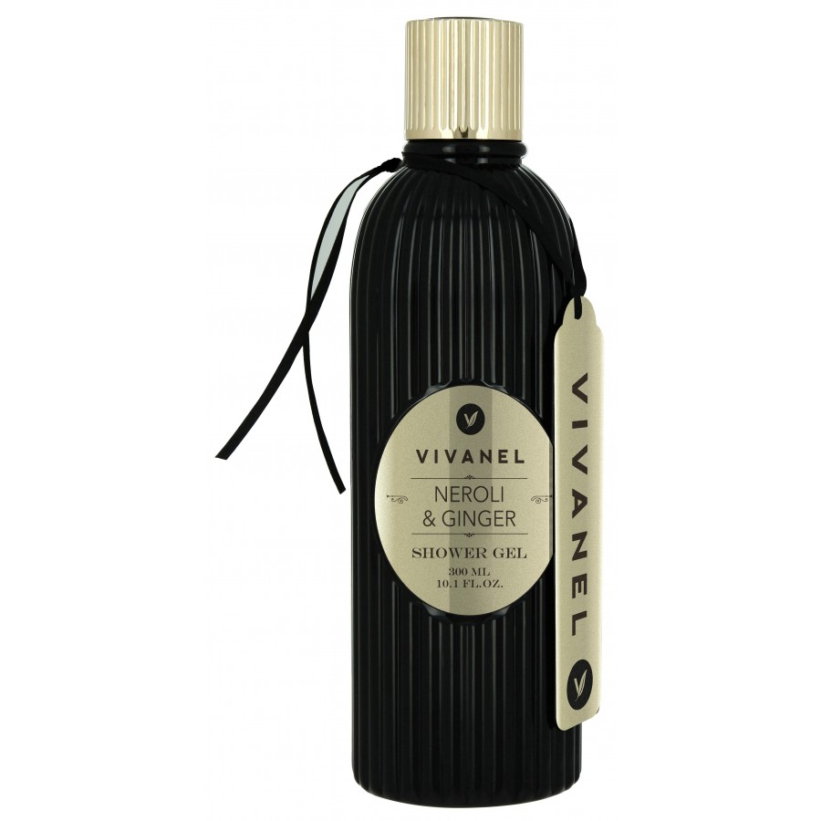 Sprchový gel VIVANEL PRESTIGE NEROLI A GINGER - KOSMETIKA - zvìtšit obrázek