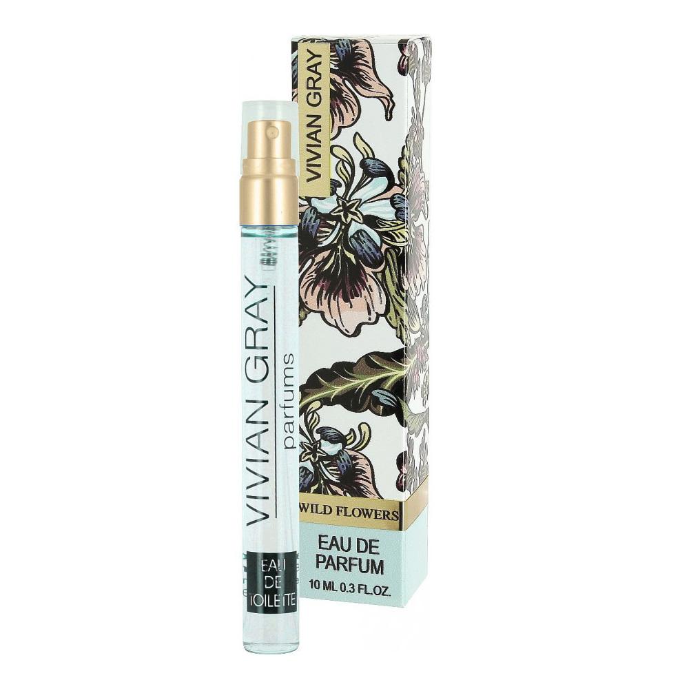 EDT parfém WILD FLOWERS - Vivian Gray, Provence - zvìtšit obrázek