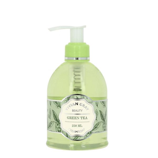 Tekuté mýdlo GREEN TEA  - Vivian Gray - zvìtšit obrázek