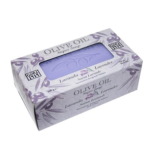GORI mýdlo - levandule - Mýdla tuhá a konfety - zvìtšit obrázek