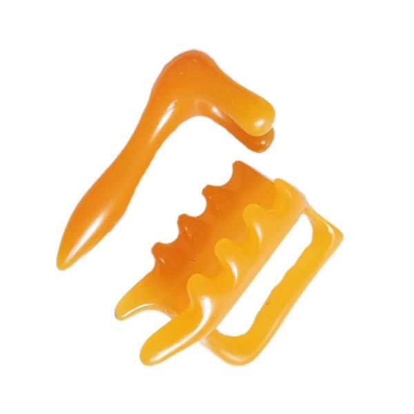 Masážní set GUA SHA 2 ks - Masážní výrobky - zvìtšit obrázek