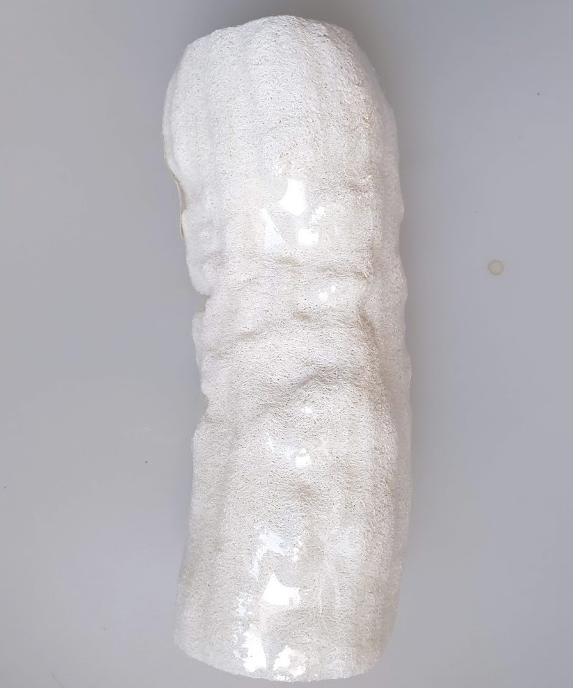 Lufa 8´- 20 - 21 cm  - SE SNÍŽENOU CENOU  - zvìtšit obrázek