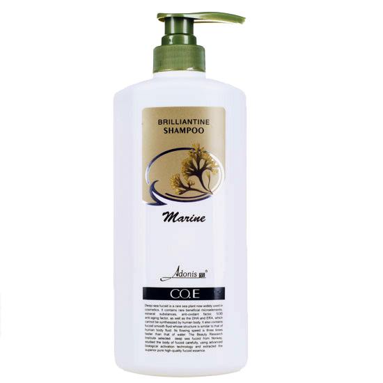 Šampon s moøskými øasami - poškozena pumpa  - SE SNÍŽENOU CENOU  - zvìtšit obrázek