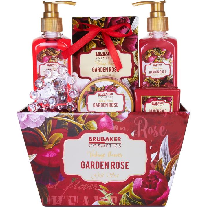 Set Garden Rose  - SETY - zvìtšit obrázek
