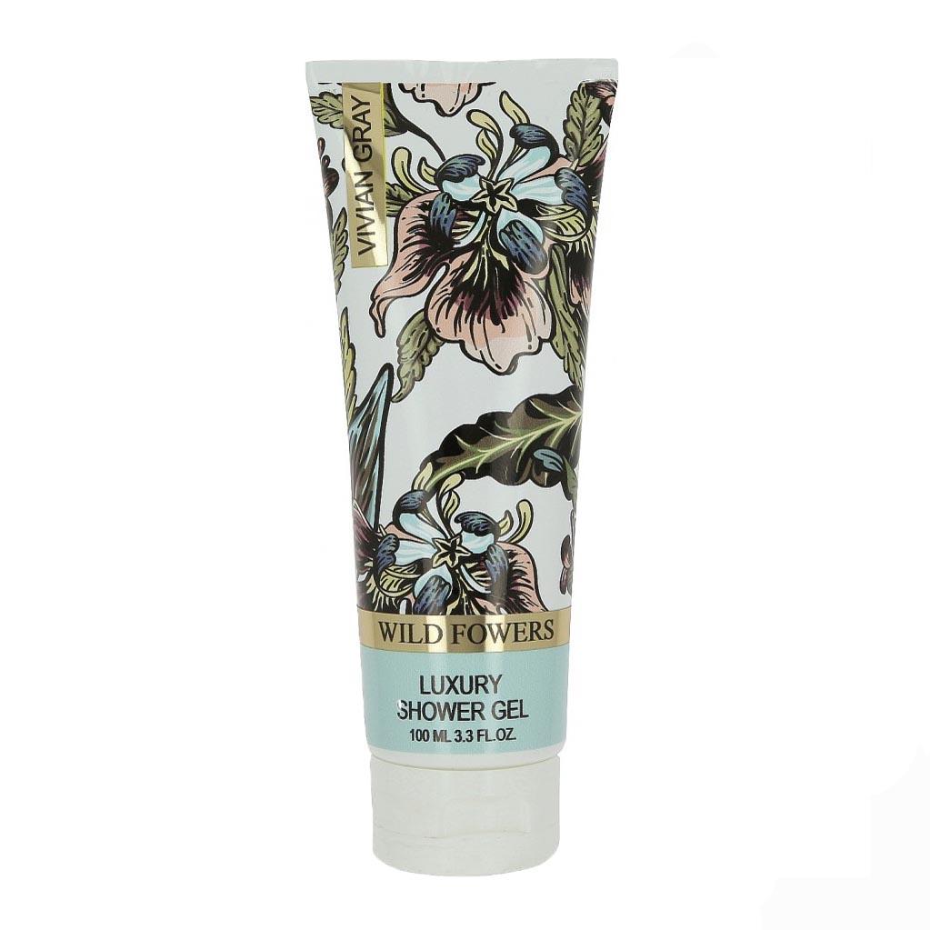 Sprchový gel WILD FLOWERS - KOSMETIKA - zvìtšit obrázek
