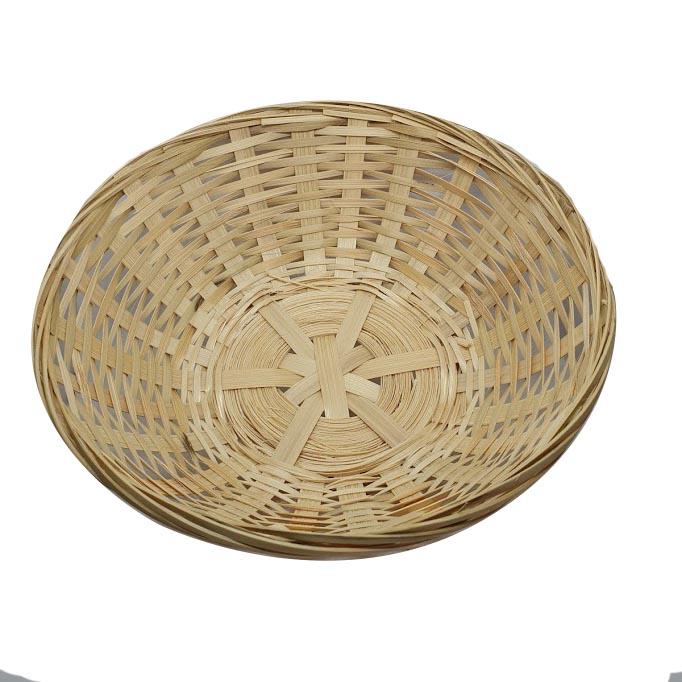 Košík bambusový  - DOPLÒKY - zvìtšit obrázek