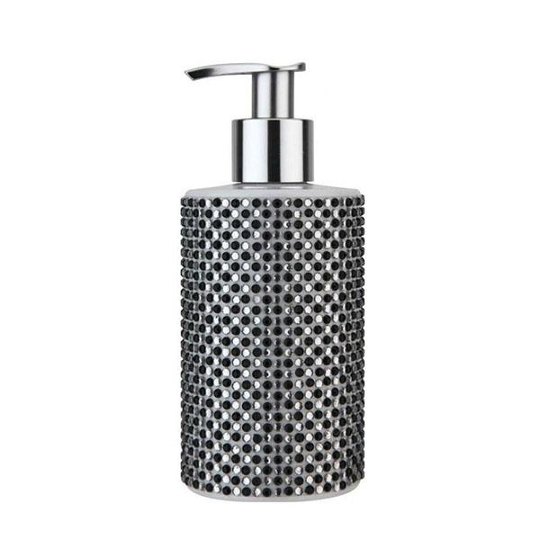 Black+White Diamonds tekuté mýdlo  - Vivian Gray, Provence - zvìtšit obrázek
