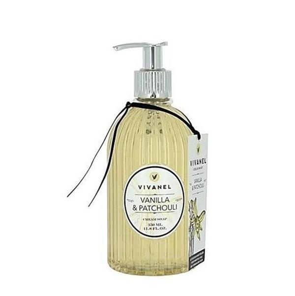 Tekuté mýdlo Vanilka a Parchouli - Vivian Gray, Provence - zvìtšit obrázek