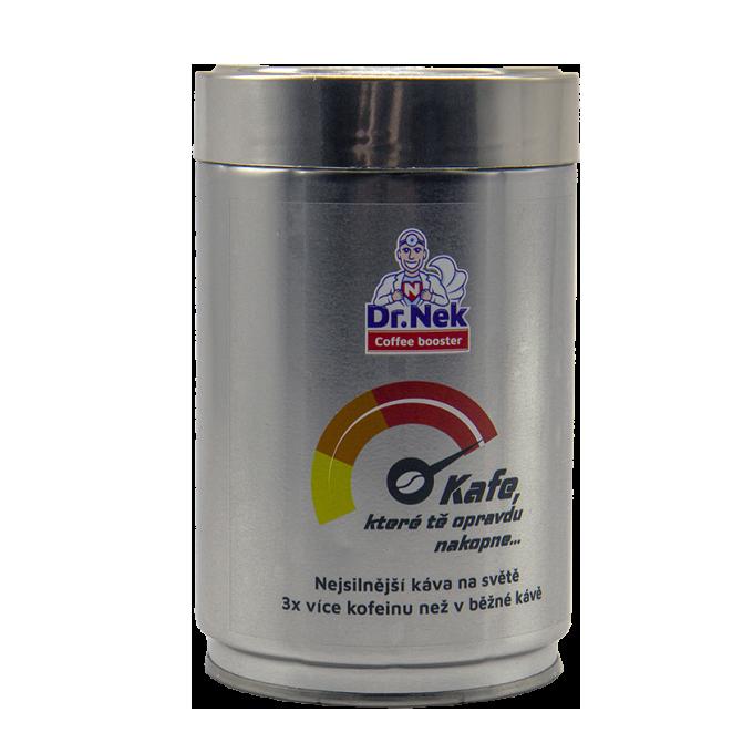 Coffee Booster - Výživa a tìlové krémy - zvìtšit obrázek