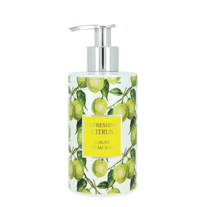 Tekuté mýdlo - CITRUS - Vivian Gray, Provence - zvìtšit obrázek